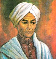 Biografi Pahlawan Nasional RI Pangeran Diponegoro