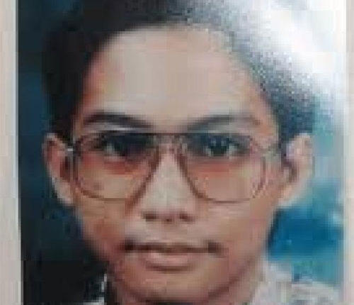Pahlawan Reformasi Mahasiswa Trisakti Hendriawan Sie