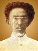 Biografi Singkat Kyai Haji Ahmad Dahlan