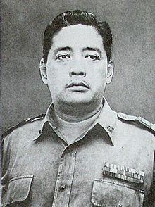 Biografi Letnan Jenderal TNI Anumerta R. Suprapto (Pahlawan Revolusi)