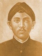 Pahlawan Nasional Dr. Tjiptomangunkusumo