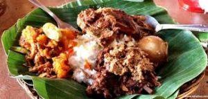 Kuliner Kuliner Enak dan Lezat Indonesia Yang Mendunia