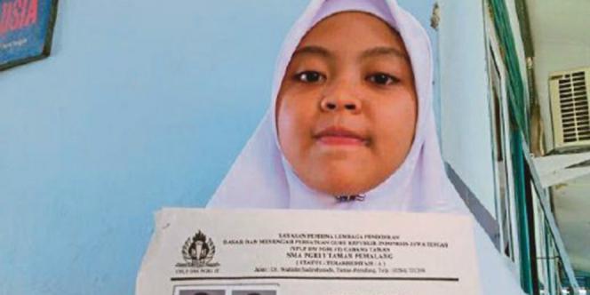 Nama Terpendek di Indonesia - Dunia ada di Pemalang