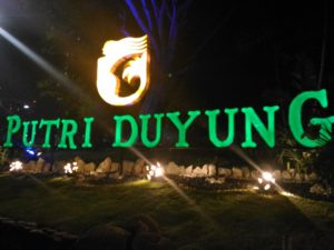 Review Cottage Putri Duyung Ancol