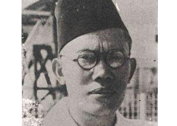 Biografi Singkat Syafruddin Prawiranegara