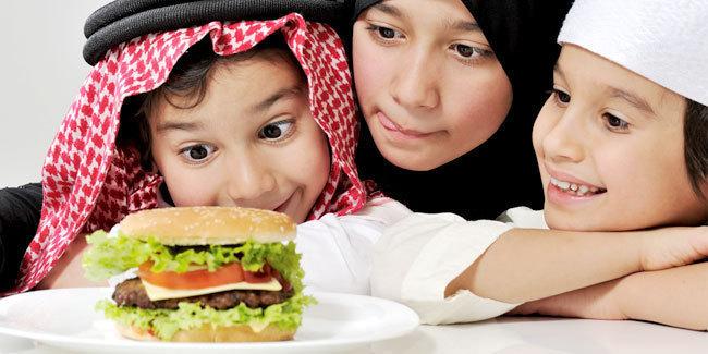 Agar Tetap Bugar dan Fit di Bulan Ramadhan, Begini Caranya