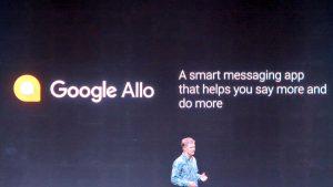Review 3 Produk Baru Google Mulai Goole Allo Hingga Youtube Go