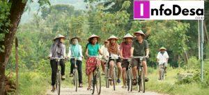 Info Desa Wisata Kebon Agung