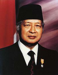 Biografi Presiden Soeharto, Jenderal Murah Senyum Menjabat 36 Tahun