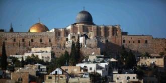 sejarah kota tertua yerusalem timur merdekacom