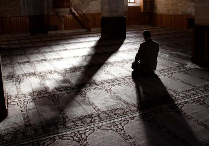 Ceramah Ramadhan 2018 Hari 18: Fiqih I'tikaf