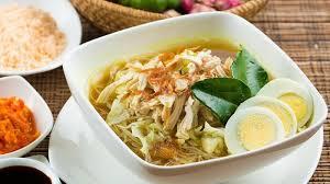 Aneka Makanan Tradisional Unik Khas Indonesia Dari Berbagai Daerah