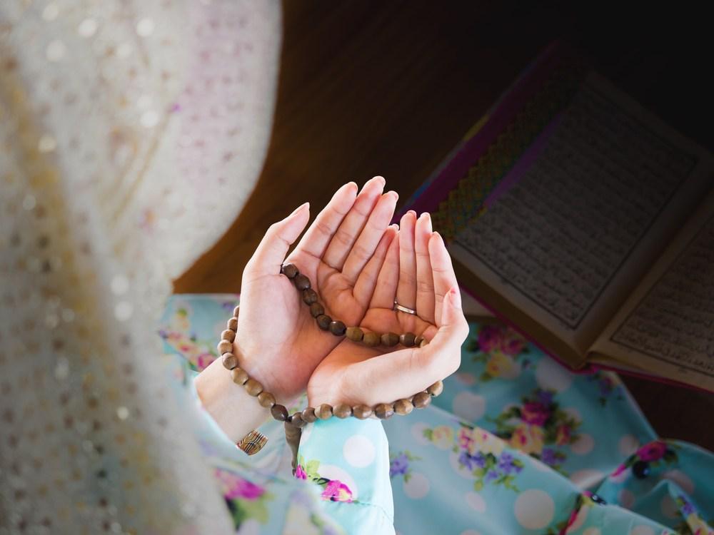 kumpulan doa doa pendek beserta artinya
