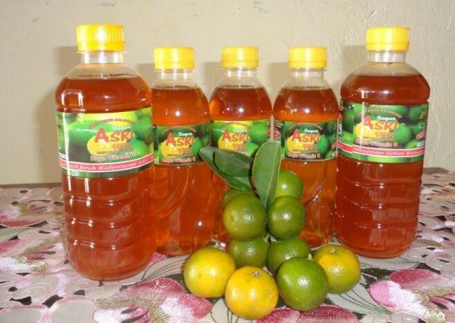 Minuman Khas Yang Berasal Dari 34 Provinsi Di Indonesia