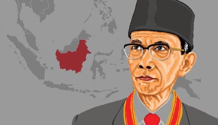 Biografi Pahlawan Ir. H. Pangeran Muhammad Noor Asal Kalimantan