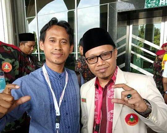 Sunanto (Cak Nanto) Terpilih Sebagai Ketua Pemuda Muhammadiyah