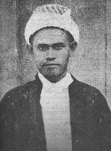 Biografi Pahlawan Nasional Brigjen KH. Syam'un Asal Banten
