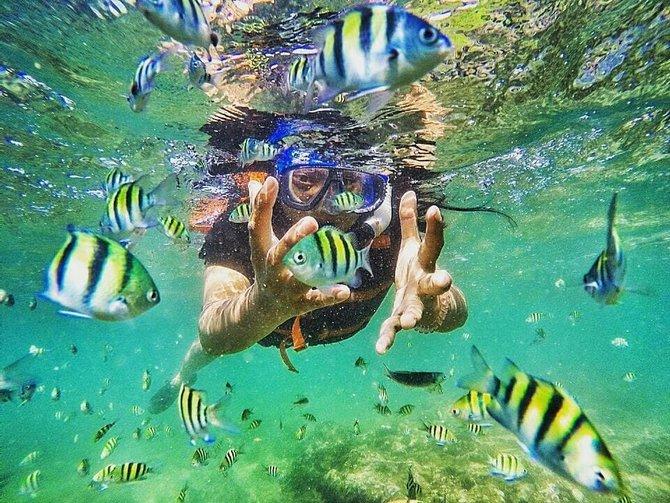 Tempat Destinasi Wisata Hits Jogjakarta 2019 Dan Harga Tiketnya