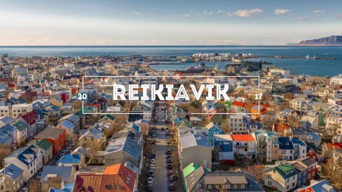 Reykjavik  Kota Terbersih di Dunia Versi Architectural Digest