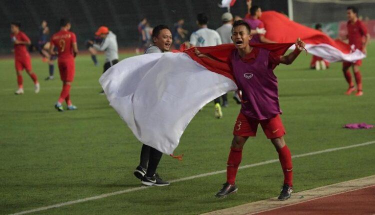 8 Fakta Menarik Timnas Indonesia Juarai Piala AFF U-22 Tahun 2019