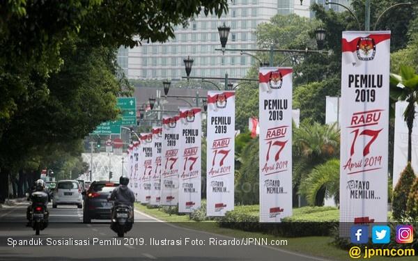 Ohh ...Pemilu Indonesia, Kenapa Harus Mahal ? Begini Fakta Menariknya