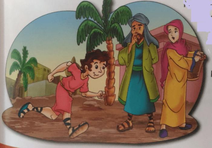 Kisah-Nabi-Syuaib-Asal-Negeri-Madyan