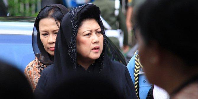 Biografi Ibu Negara Ani Yudhoyono