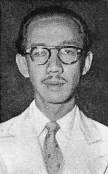 Biografi Soemitro Djojohadikoesoemo Ekonom Indonesia