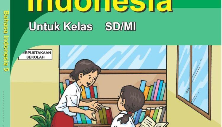 Latihan Soal UAS Bahasa Indonesia Kelas 4 SD Semester 1 ...