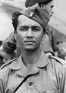 Biografi Pahlawan Adenan Kapau Gani