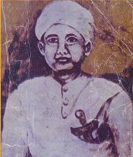 Biografi Pahlawan, Ulama dan Tokoh Paderi Asal Riau Tuanku Tambusai