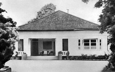 Rumah Proklamasi Jalan Pegangsaan Timur No. 56