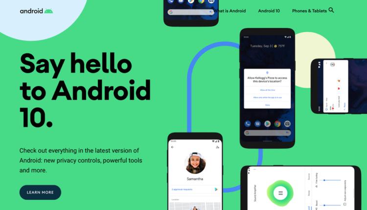 Google Resmi Rilis Android 10, Berikut Fitur Unggulannya