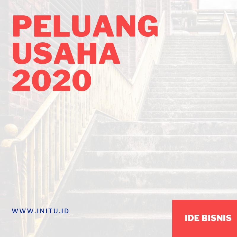 Ini Dia 5 Ide Usaha yang Akan Menjadi Trend 2020, No 2 ...
