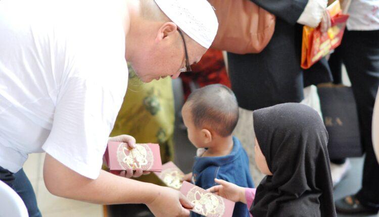 Bayar Zakat & Donasi Online Permudah Indonesia Jadi Negara Dermawan