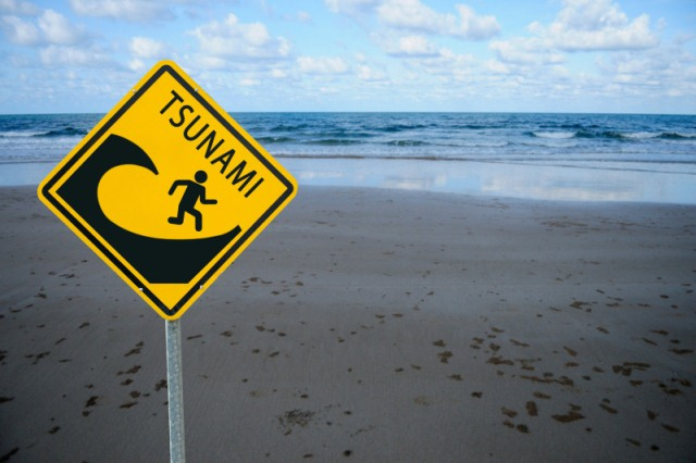 Fakta Gempa dan Tsunami di Maluku Pernah Terjadi 1674
