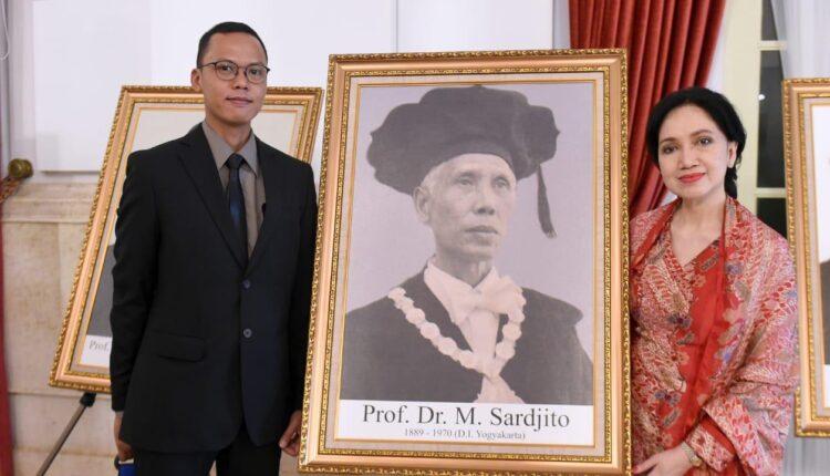 Biografi Pahlawan Prof Dr Sardjito Rektor Pertama UGM