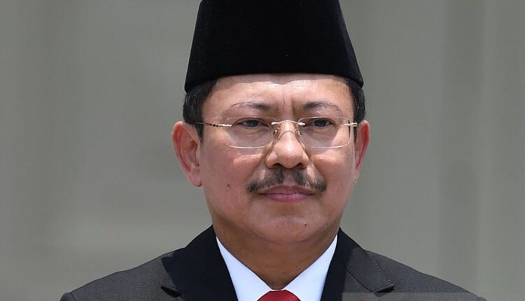 Profil Singkat dokter Terawan Agus Putranto sebagai Menteri Kesehatan