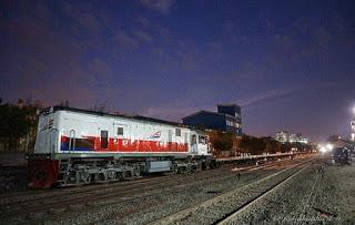 Jadwal Kereta Api Terbaru 2020, Mulai Berlaku 1 Desember 2019