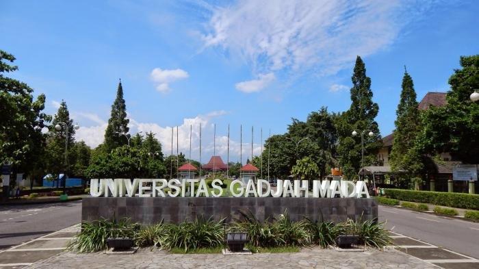 UGM Universitas Terbaik Kedua di Indonesia