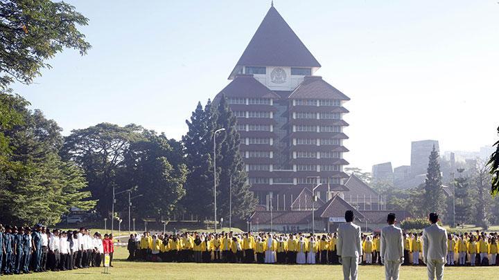 Daftar Universitas di Indonesia Ranking 200 Besar Terbaik Asia