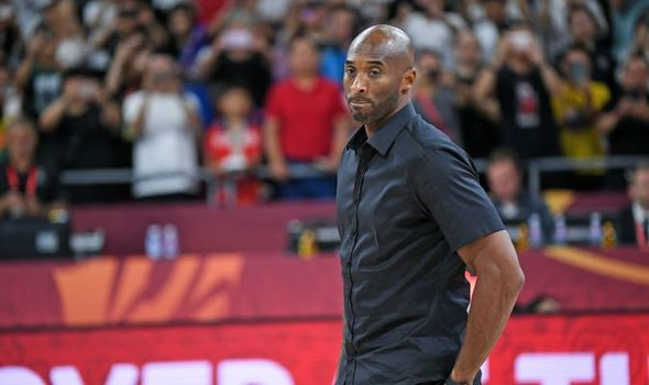 Pebasket AS Kobe Bryant Meninggal Dalam Kecelakaan Helikopter