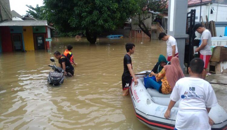 Solusi Banjir. Begini Perbedaan Normalisasi dan Naturalisasi Sungai