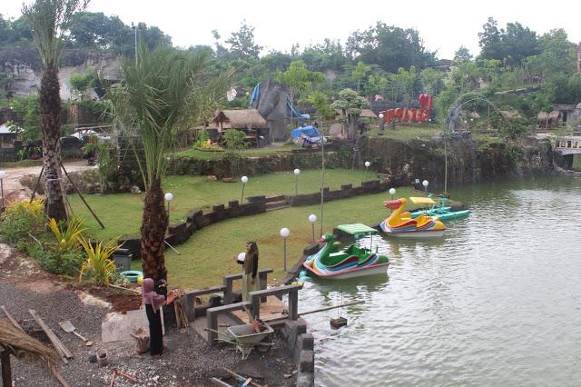 Pengertian Wisata Desa