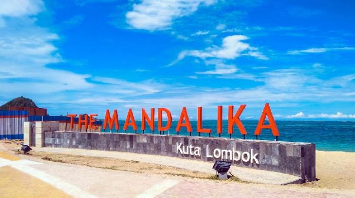 Wisata Instagramable di Mandalika Lombok