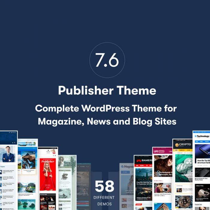 Theme WordPress Amp Rekomendasi